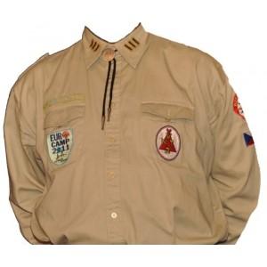 Košile Royal Rangers - Dětská