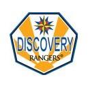Nášivka Discovery Rangers