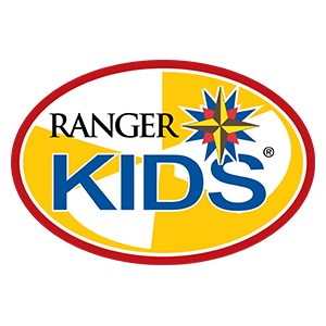 Nášivka Rangers Kids