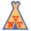 nášivka NVT